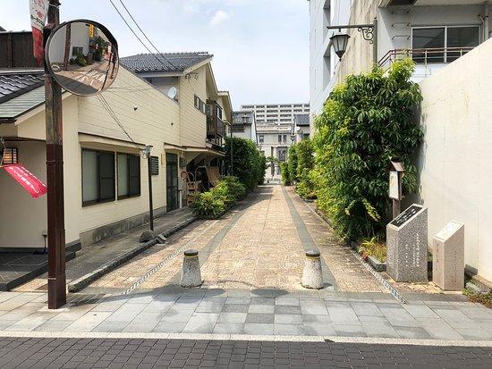 Heart Stone Pavement