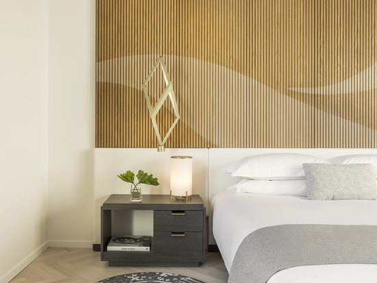 Kimpton La Peer Hotel: Guest room