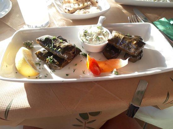 Phaedra Restaurant: Locale