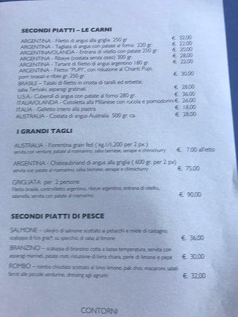 Botinero Restaurant: Interno e piatti