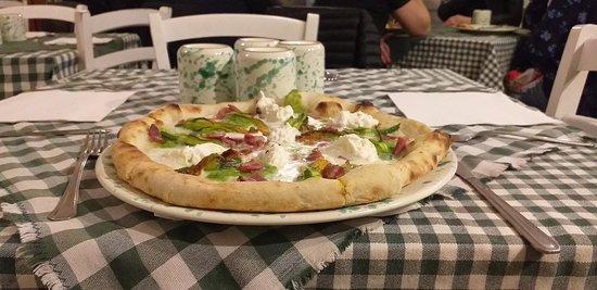 Da Zio Peppe Trattoria Pizzeria