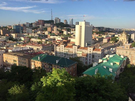 Tigrovaya Hill