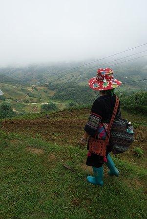 Sapa Sisters Trekking Adventures Fotografie