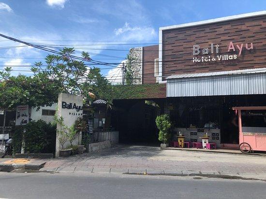 1 Bedroom Private Pool Villas Picture Of Bali Ayu Hotel Seminyak Tripadvisor
