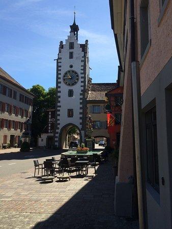 Wahrzeichen von Diessenhofen