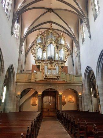 Eglise Saint-Gregoire