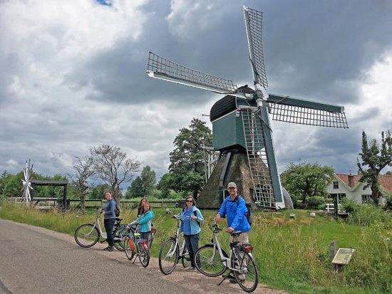 A3's Bike Tours
