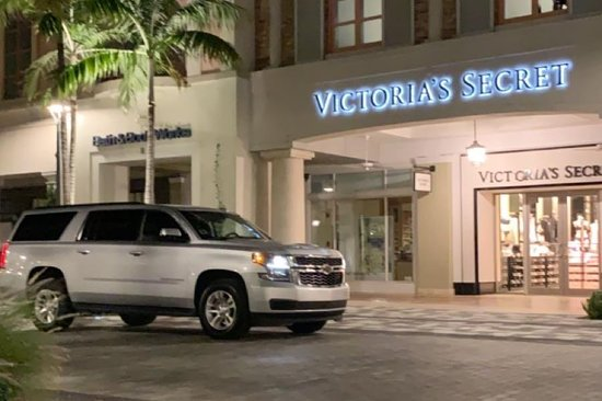 Oncall Car Service And Airport Transportation
