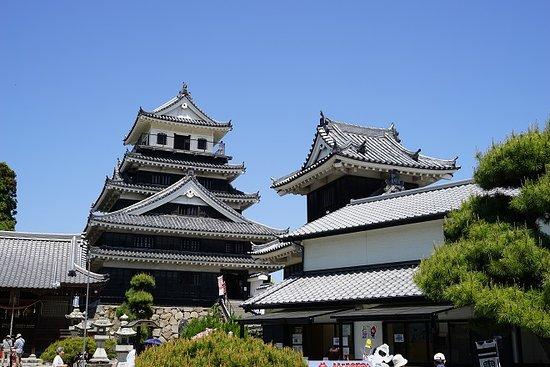 Kanbee Kuroda and Museum