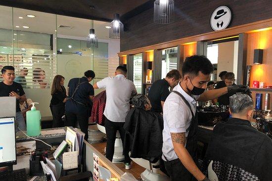 Groom Me Barbershop