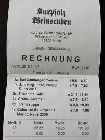 Kurpfalz-Weinstuben照片