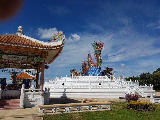 THE 15 BEST Things to Do in Nakhon Sawan - 2019 (with Photos