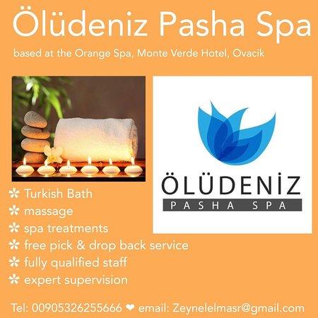 Oludeniz Pasha Spa