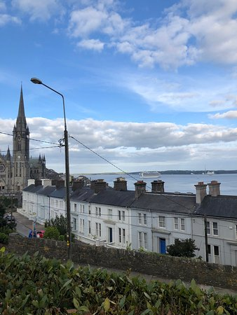 No luck on Tinder? Theres an old school alternative in Cobh