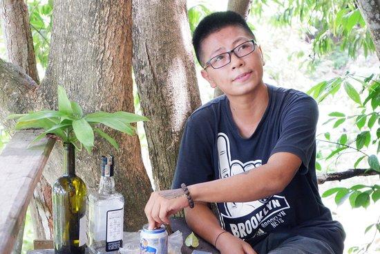 Zdjęcie Hon Son Island