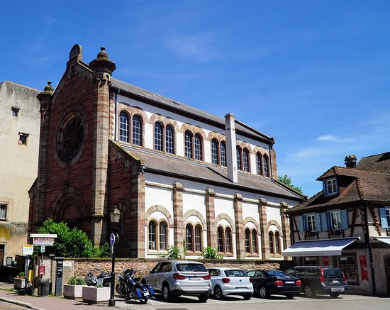 Obernai Synagogue