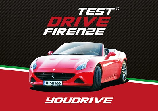 TestDriveFirenze