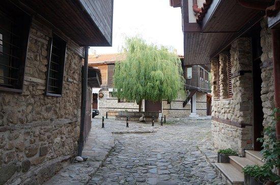 Несебыр, Болгария: Улочки Старого Несебра