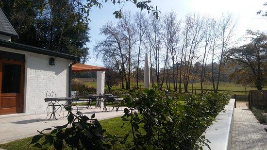 Entrance - Simonzicht Guest House Image