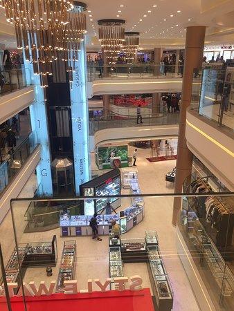 Hyderabad Central Mall - ATUALIZADO 2019 O que saber antes de ir