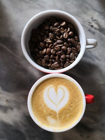 Cafe Melinjo