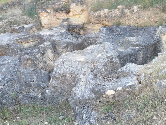 Necropolis Judia