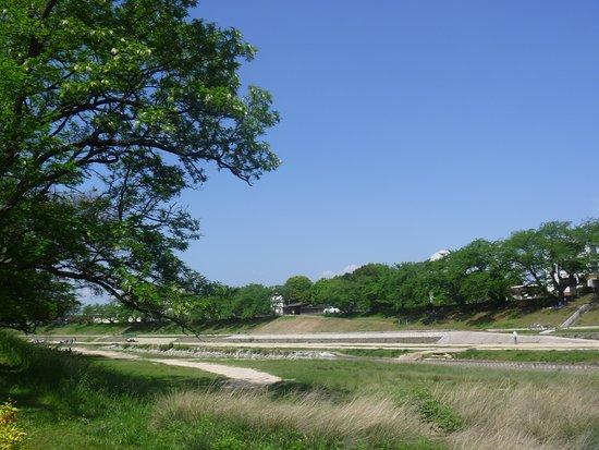 Asahikawa no Hotori