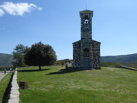 Saint-Michel de Murato