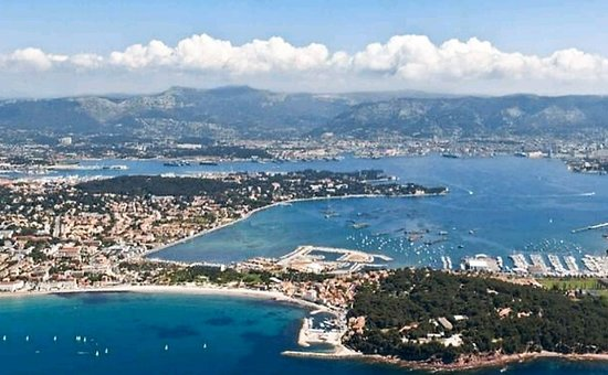 Office de Tourisme de La Seyne sur Mer - Les Sablettes