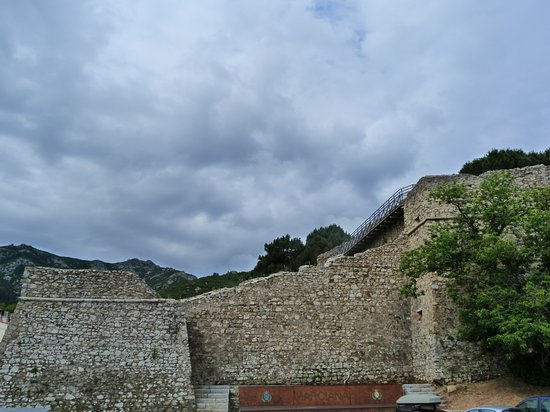 Fortezza Pisana