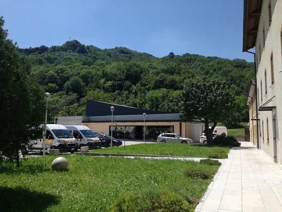Centro Culturale Parco Fenderl
