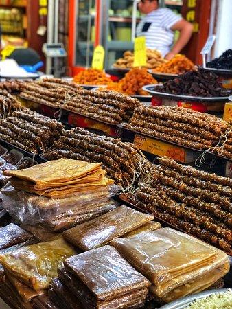 Elazig Province, Turki: Elazığ her Bayram geldiğimiz en güzel , şirin halkı yardımsever il . Kapalı Çarşısı çok güzel Bayram öncesi çok kalabalık ama olsun ☺️