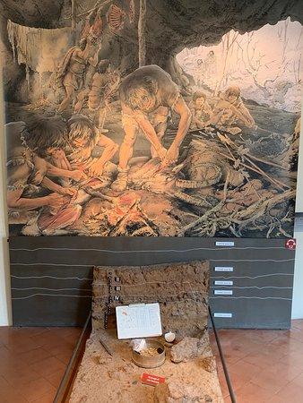 Museo Archeologico del Finale - Convento di Santa Caterina: museo