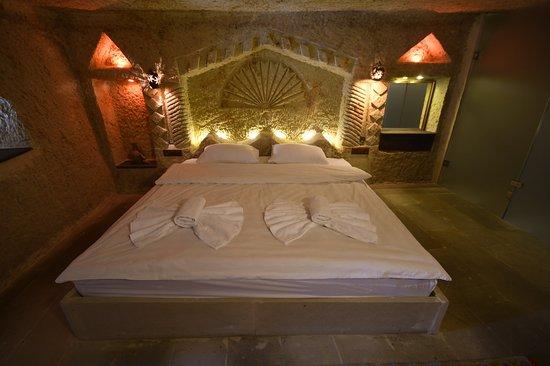 Rose Nest Cave Otel
