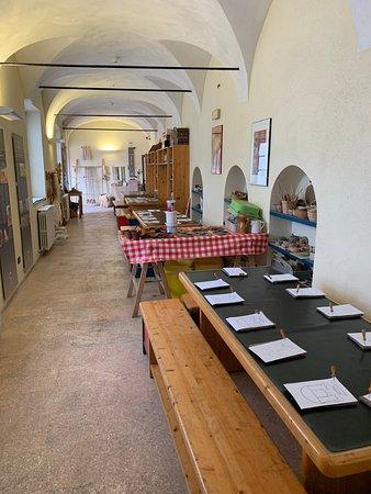 Museo Archeologico del Finale - Convento di Santa Caterina: attività per i più piccoli