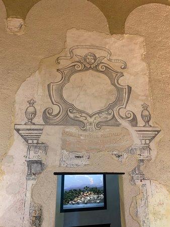 Museo Archeologico del Finale - Convento di Santa Caterina: affreschi