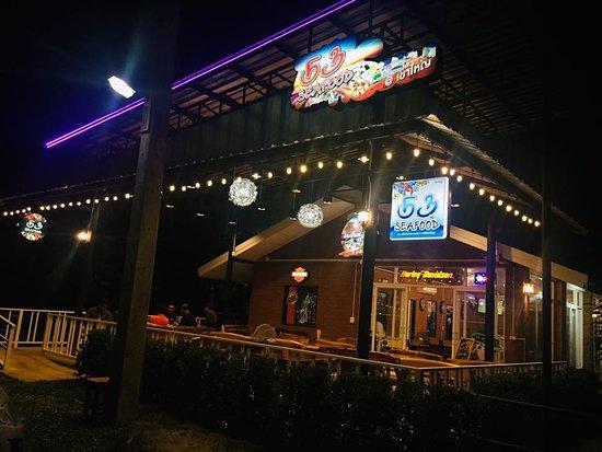 باكتشونغ, تايلاند: รอบริการทุกค่ำคืน