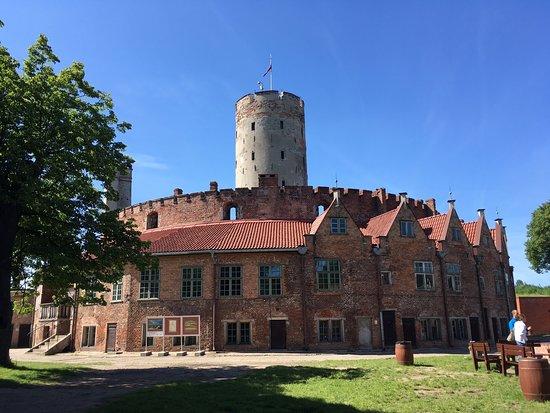 Fortress of the Vistula River Mouth (Twierdza Wisłoujscie)