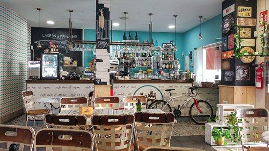 imagen Cafe Plaza en La Línea de la Concepción