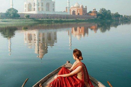 Anaisha journey