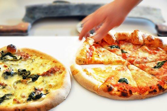 Geromìno - Alta Pizzeria con Cucina 사진