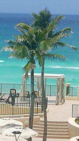 Royal Sands in Cancun Rocks!!!