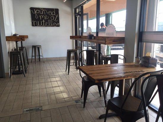 Top secret bakery - Review of BreadMan Miami, Hialeah, FL ...
