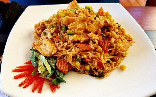 Kings Noodle