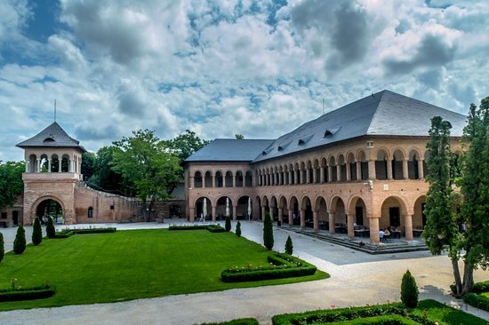 Schloss Mogoșoaia