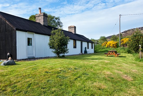 Astonishing The Poor House Updated 2019 Prices Hostel Reviews Lairg Interior Design Ideas Apansoteloinfo
