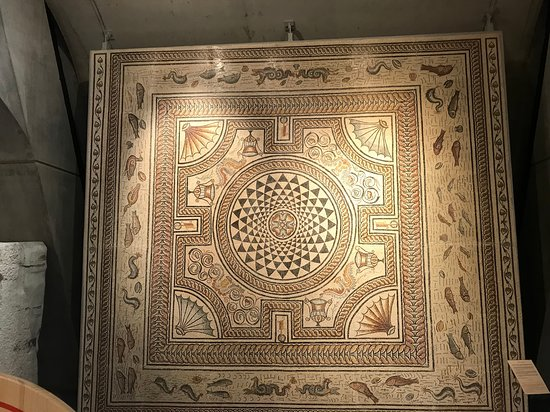 Gallo-Roman Museum 사진
