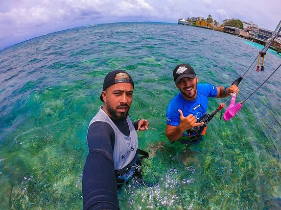 San Andres Island, Colombia: Enjoy the experice 🤙