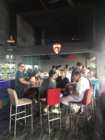 13th Floor Lounge Bar Photo