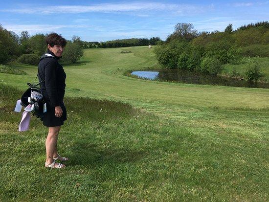 Gudhjem Golf Club: New Course